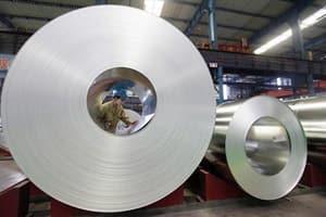 Steel production target may be met:Govt