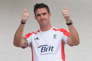 Hope all is sorted out: Kevin Pietersen