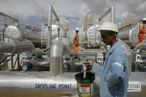 Cairn to drive oil production: CMIE