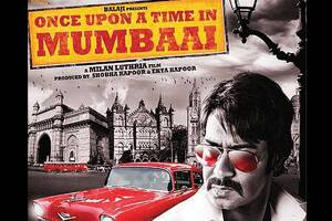 'One Upon A Time in Mumbaai' sequel to be shot inOman