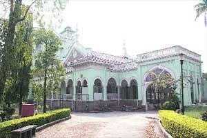 Aga Khan Palace to give rooms on rent to visitors in 3 months