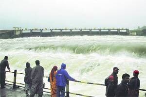 Irrigation department readies Rs 1,200-cr water tunnel plan