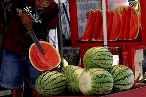 Watermelon can prevent heart attacks and weight gain:study