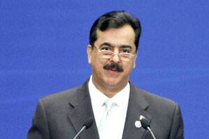 Ex-Pak PM Gilani named as accused in ephedrine scandal