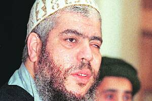 Abu Hamza extradited,appears in US court
