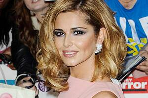 Cheryl Cole tested for STDs after Ashleycheated