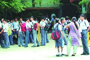 Gujarat govt primary schools create own blogs,FBpages
