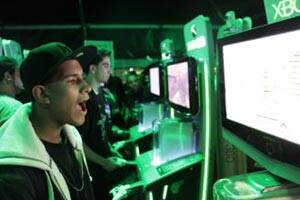 Violent video games 'make teens more aggressive towards otherpeople'