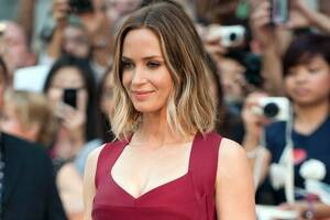 Emily Blunt to star in 'Avengers2'?