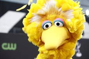 Sesame Street urges Obama campaign to remove Big Bird ad