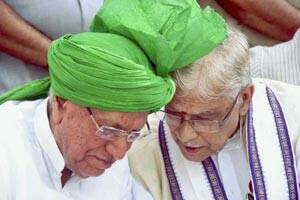 15 rapes in 1 mth in Haryana makes Om Prakash Chautala prescribe 'child marriage' to curb sex crimes byyouths