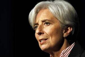 Euro zone crisis: IMF calls for action