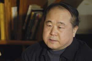 Chinese writer Mo Yan wins Nobel literatureprize