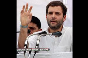 7 out of 10 youths in Punjab are drug addicts: Rahul Gandhi