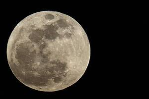 Scientists discover the source of water onMoon