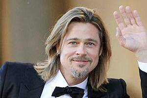 Brad Pitt's sultry monologue unveiled as part of Chanel's £4m No.5 campaign