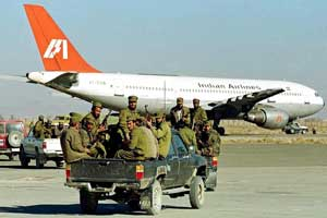 Case related to Kandahar hijack collapses,19 acquitted