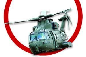 Ex-IAF pilot among 3 Indians named in VVIP helicopterprobe
