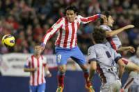 Atletico join Barca at top,Real Madrid win 5-0