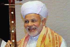 Narendra Modi accuses Centre over subsidy for beefexports