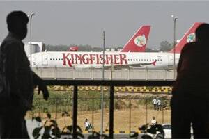 Kingfisher Airlines: More troubleahead