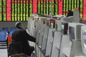 Global Markets: Asian shares rise