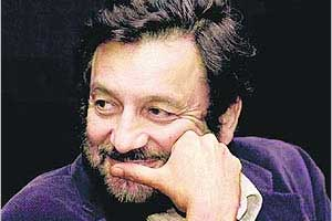 shekhar kapur biography