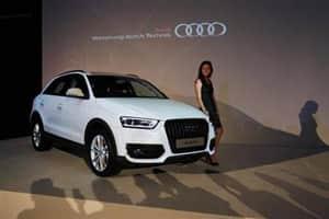 Audi India sales jump 76% inOctober