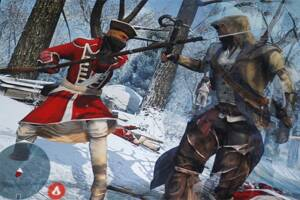 'Assassin's Creed' stumbles on PlayStation Vita