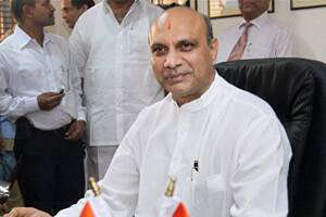 RTE Act to be fully implemented by 2013: Pallam Raju