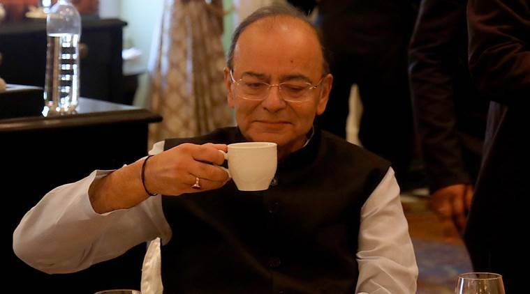 Law for automatic revision of MPs' salaries every five years: ArunJaitley