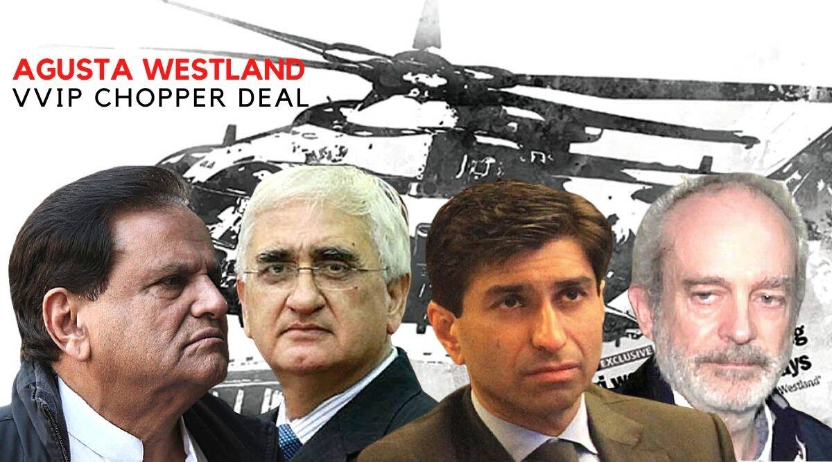 Agusta Westland Deal: Statement of key accused mentions Kamal Nath's son, Khurshid, Patel, web of offshore firms