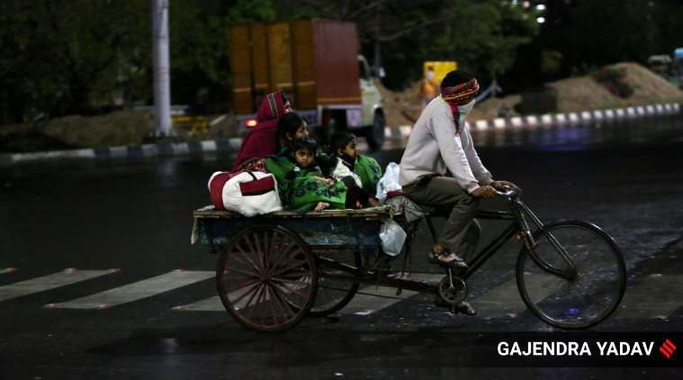 Hapless migrants on road, broken supply chains show glaring gaps in how Centre, states implement lockdown