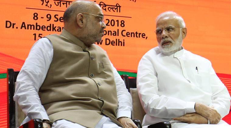 Reality check: Before PM Modi's distancing from pan-India NRC, there was Amit Shah's underlining