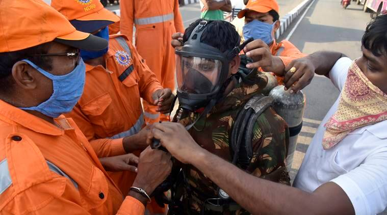 Explained: Strict liability rule that NGT wants to apply in Vizag gas leak case