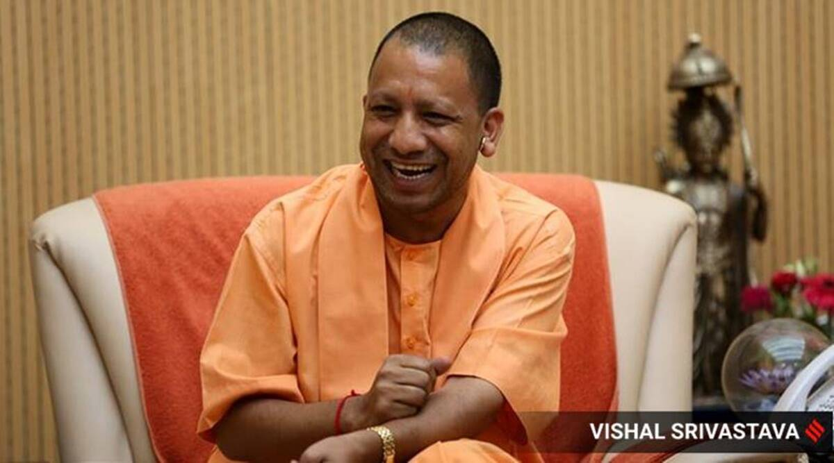 Assembly polls ahead, BJP's UP face Yogi Adityanath is guest at e-Adda today