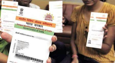 Hyderabad: 127 people under UIDAI scanner for furnishing 'false documents' for Aadhaar