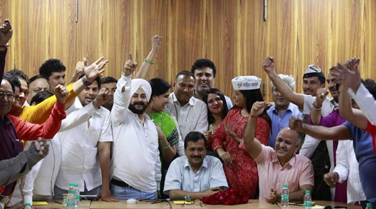 Election Commission on Delhi HC order on disqualification of AAP MLAs