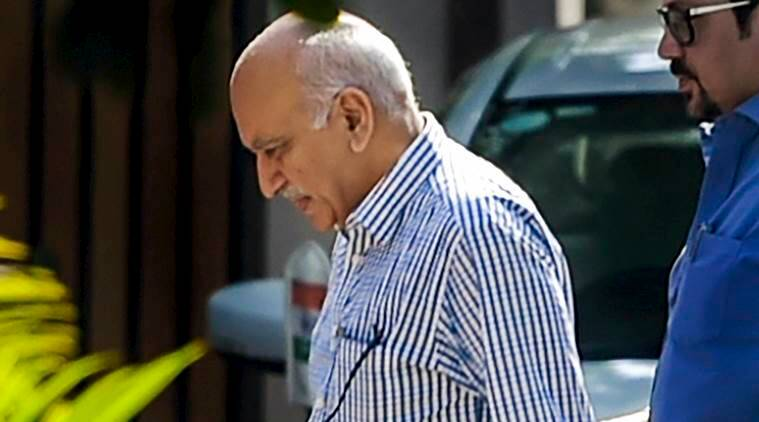 MJ Akbar versus Priya Ramani: 20 women journalists speak up to be counted