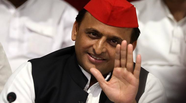 UP CM cuts short Karnataka campaign, rushing back