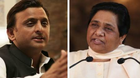 BJP could call early Lok Sabha polls, says Mayawati