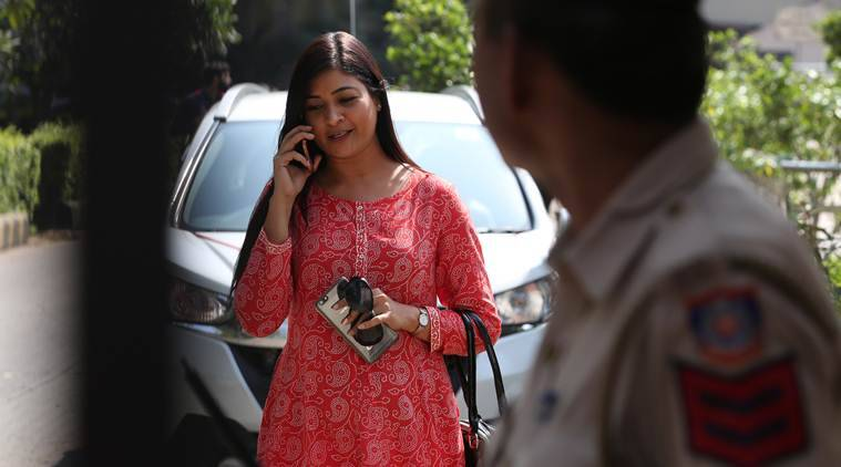 Delhi assembly chaos singes AAP, Alka Lamba asked to resign in row over Rajiv Gandhi resolution