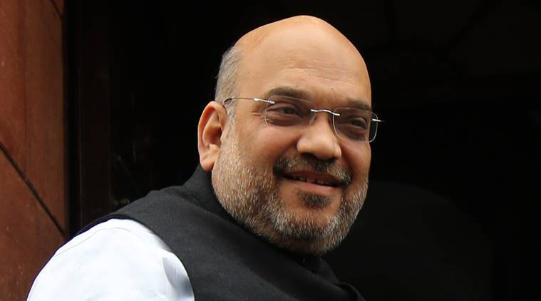 Amit Shah interview: \'There is no chance of a fractured verdict in ...