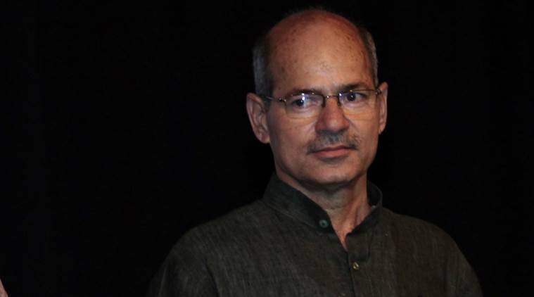 Environment Minister Anil Madhav Dave has passed away
