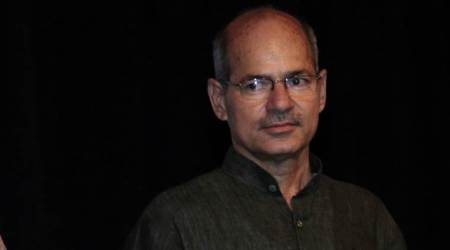 Pall of gloom descends at Environment Minister Anil Dave's home in Bhopal
