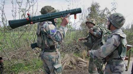 indian army,