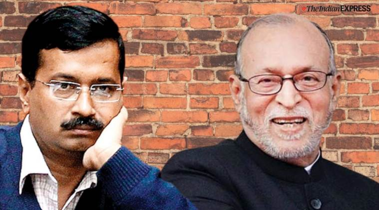 AAP vs L-G power tussle: Except 'services', two judges agreed on five issues of Delhi governance