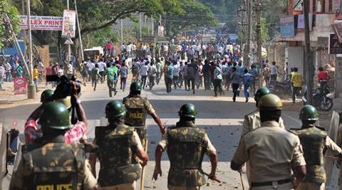 Provident fund: Protests force govt to ease rules it tightened