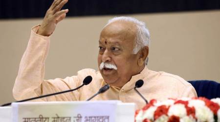 Mohan Bhagwat lectures: BJP leaders see message for party