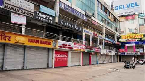 Bharat bandh cripples normal life; transport, banking services badly hit